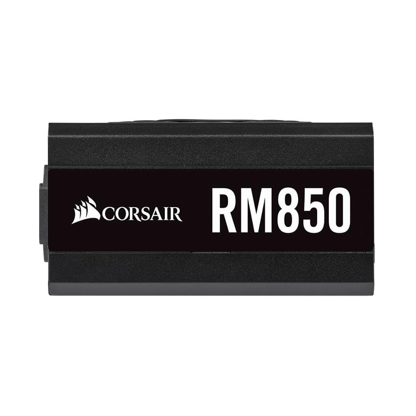 Nguồn Corsair RM850 Full Modul - 80 Plus Gold