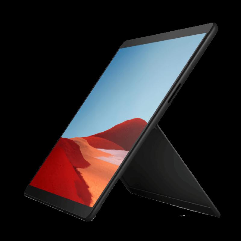 Microsoft Surface Pro X SQ1/16G/256Gb (Black)- 256GB SSD/ 13.0Inch Full HD/ Wifi/Bluetooth/Nano Sim