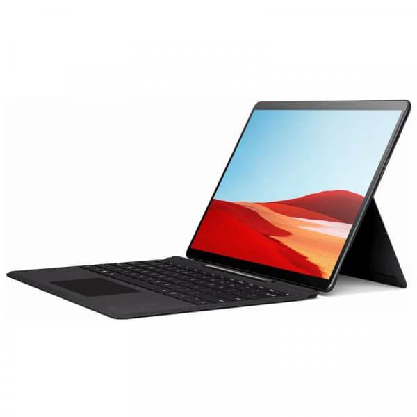 Microsoft Surface Pro X SQ1/8G/256Gb (Black)- 256GB SSD/ 13.0Inch Full HD/ Wifi/Bluetooth/Nano Sim