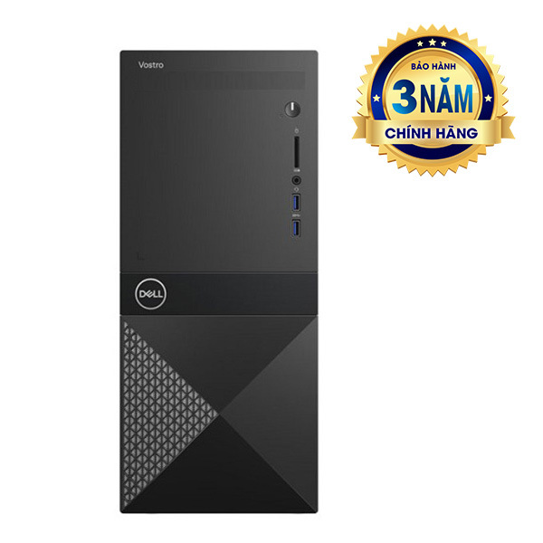 Máy tính để bàn Dell Vostro 3671_42VT370055/Core i5/8GB/1TB/Geforce GT730 2Gb/Windows 10 home