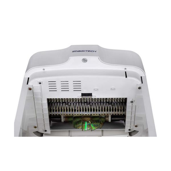 Máy hủy tài liệu MAGITECH DM-300C
