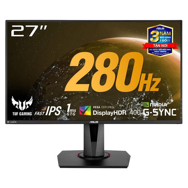 Màn hình Asus TUF Gaming VG279QM 27Inch 1Ms 240Hz IPS IPS
