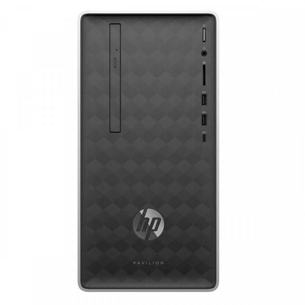 Máy tính để bàn HP Pavilion 590-P0117L-7KM16AA/Core i3/4Gb/1Tb/Dos