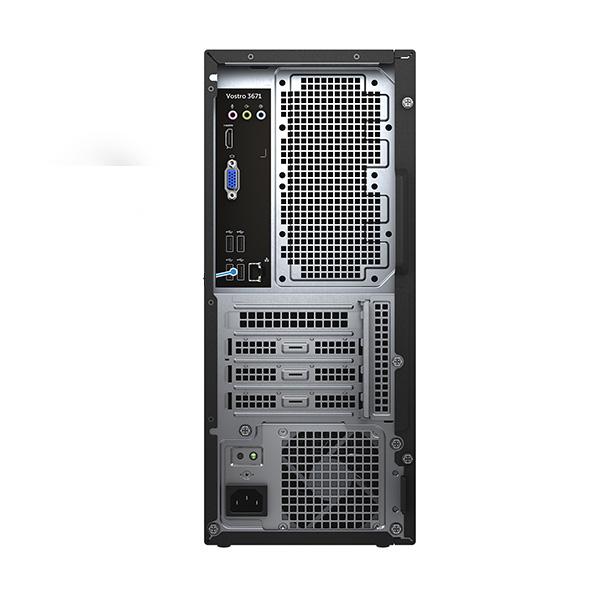Máy tính để bàn Dell Vostro 3671_42VT370059