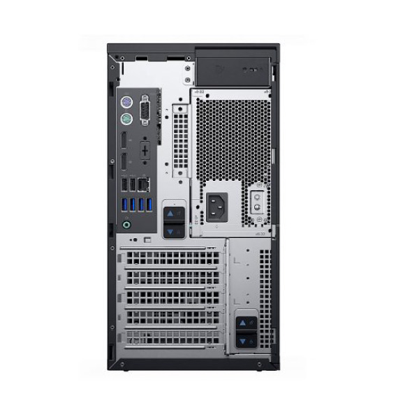 Máy chủ Dell PowerEdge T40 E-2224G