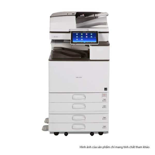 Máy photocopy đa chức năng đen trắng Ricoh MP 5055 SP