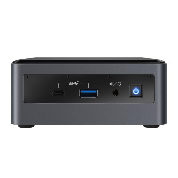 Máy tính mini Intel BXNUC10I3FNH2