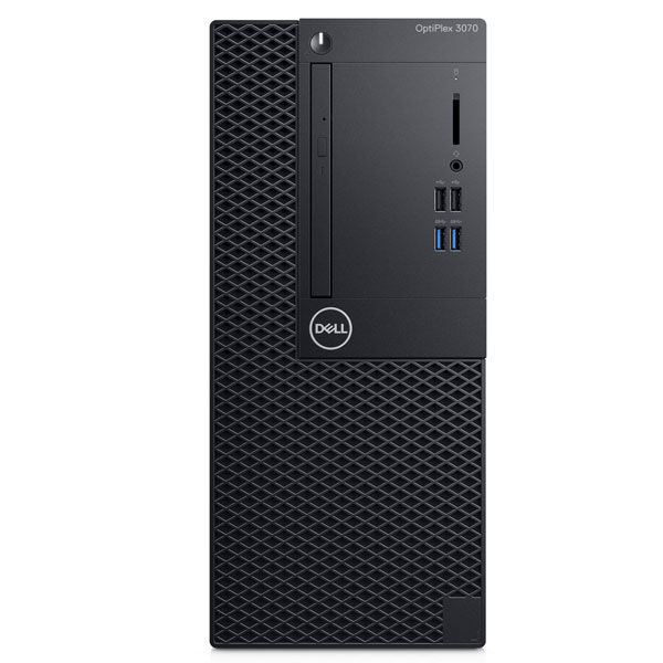 Máy tính để bàn Dell Optiplex 3070MT-i391-4G1TBKHDD