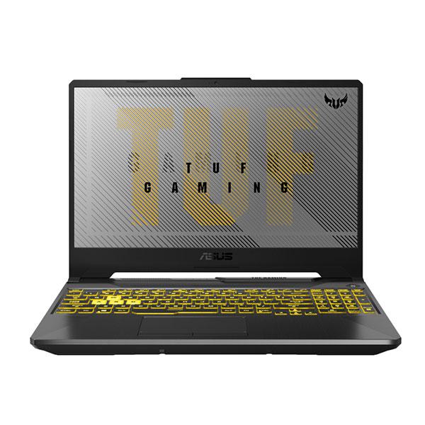 Laptop Asus TUF Gaming FA506II-AL012T (Ryzen 5 4600H/8GB/512GB SSD/15.6FHD-144Hz/GTX1650 TI 4GB/Win1