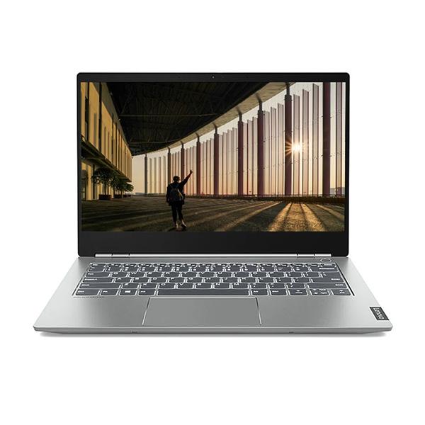 "Laptop Lenovo Thinkbook 14S IML 20RS004XVN (Core i5 10210U/8Gb/512Gb SSD/14.0""FHD/VGA ON/DOS/ Grey/nhôm)"