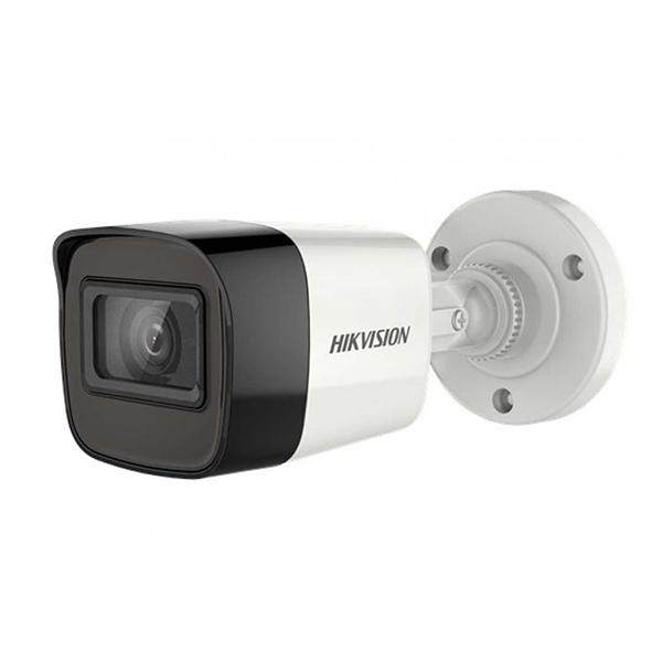 Camera ngoài trời HD-TVI Hikvison DS-2CE16D0T-ITFS