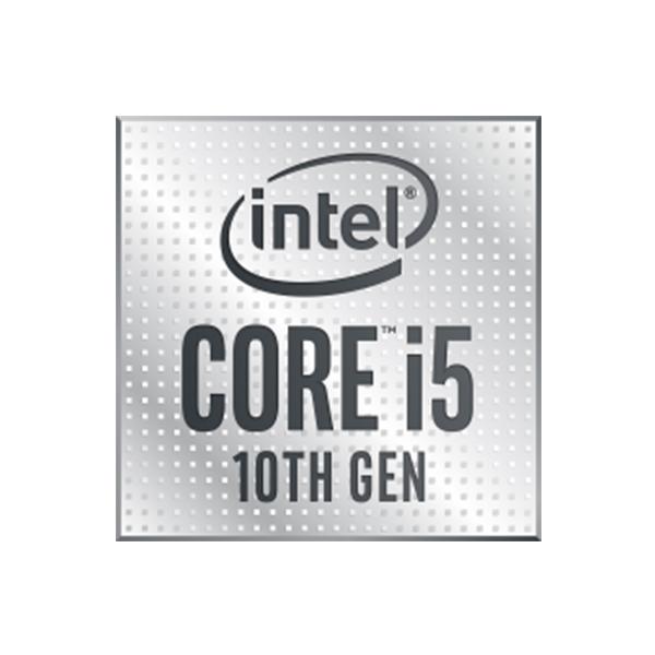 CPU Intel Core i5-10400
