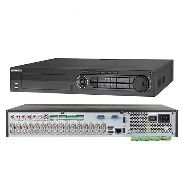 Đầu ghi camera 32 kênh HD-TVI Hikvison DS-7332HQHI-K4