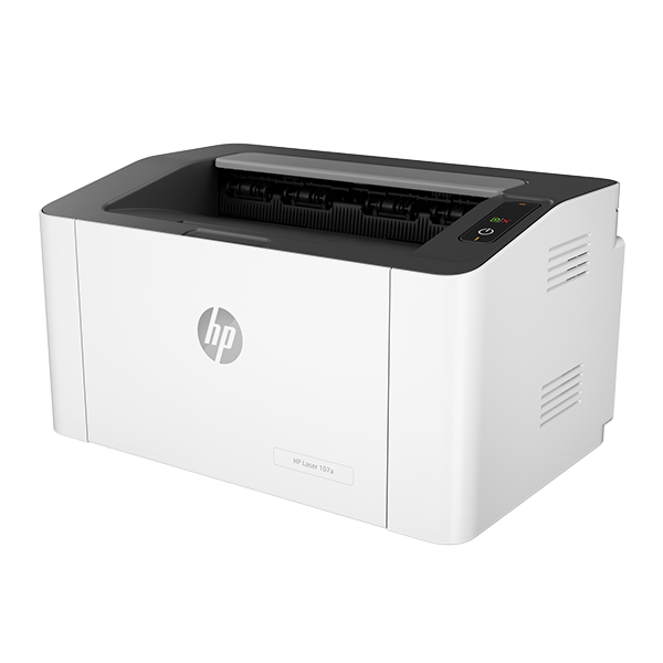 Máy in laser đen trắng HP 107A - 4ZB77A