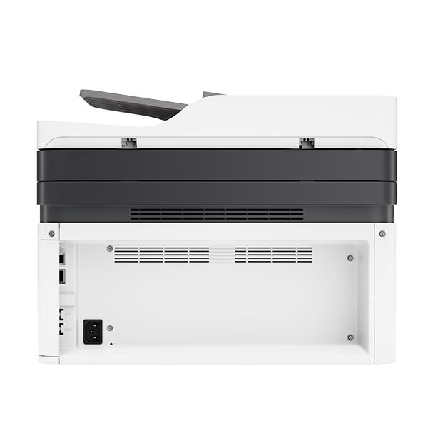 Máy in laser đen trắng đa chức năng HP 137fnw - 4ZB84A