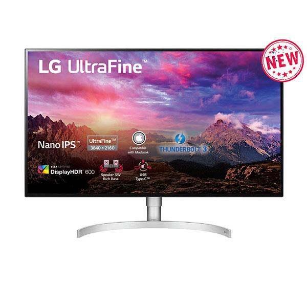 Màn hình LG 32UL950-W 31.5Inch UltraFine 4K Nano IPS
