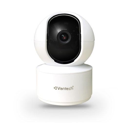 Camera quan sát IP wifi Vantech AI - V2010B H265+ 3.0Megapixel