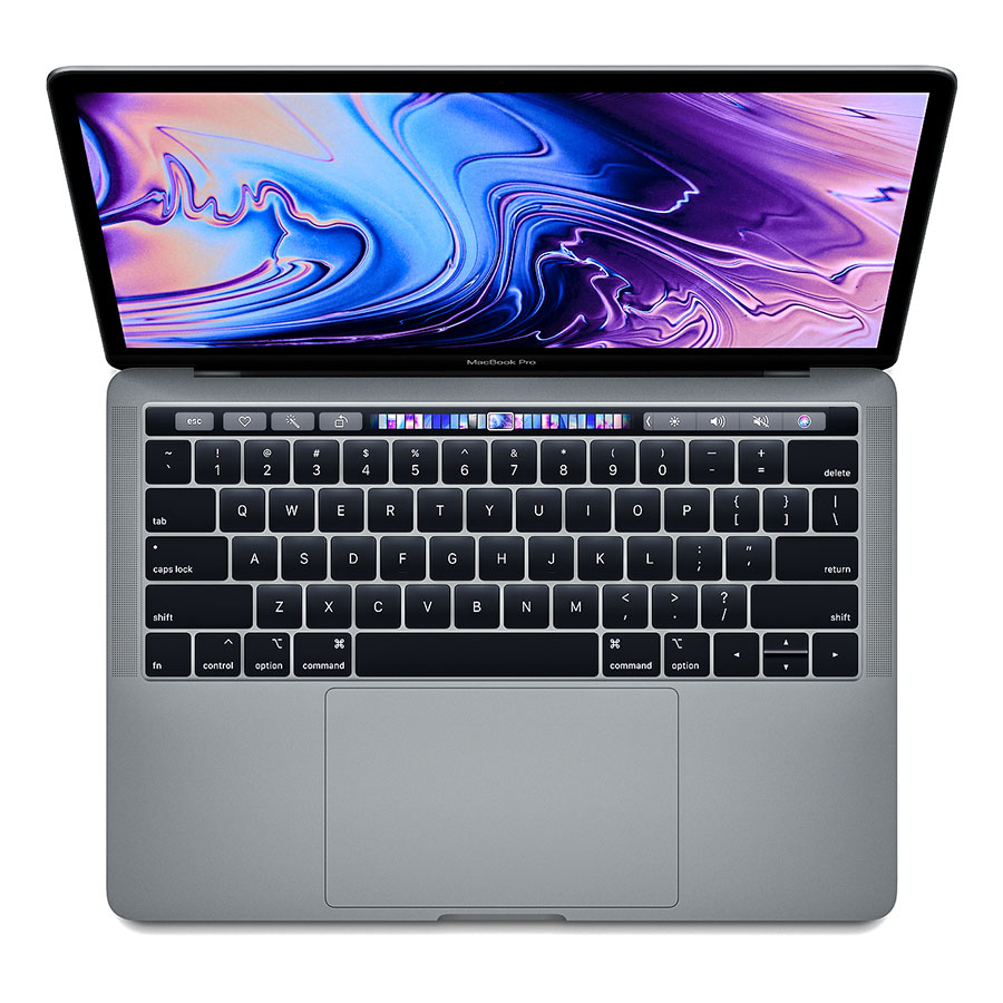 Laptop Apple Macbook Pro MWP52 SA/A 1Tb (2020) (Space Gray)- Touch Bar