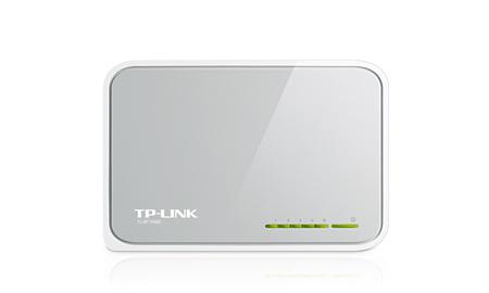 Thiết bị chia mạng TP-Link TL-SF1005D