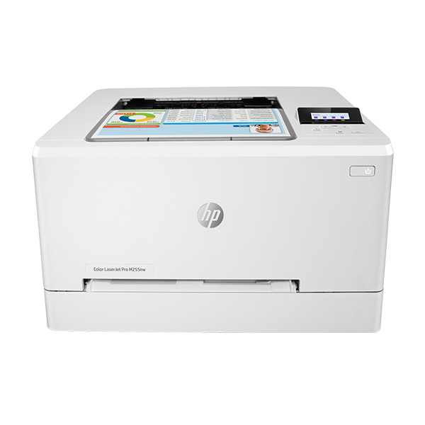 Máy in laser màu HP ColorLaserJet Pro M255nw (7KW63A)