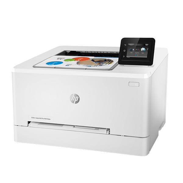Máy in laser màu HP ColorLaserJet Pro M255dw (7KW64A)