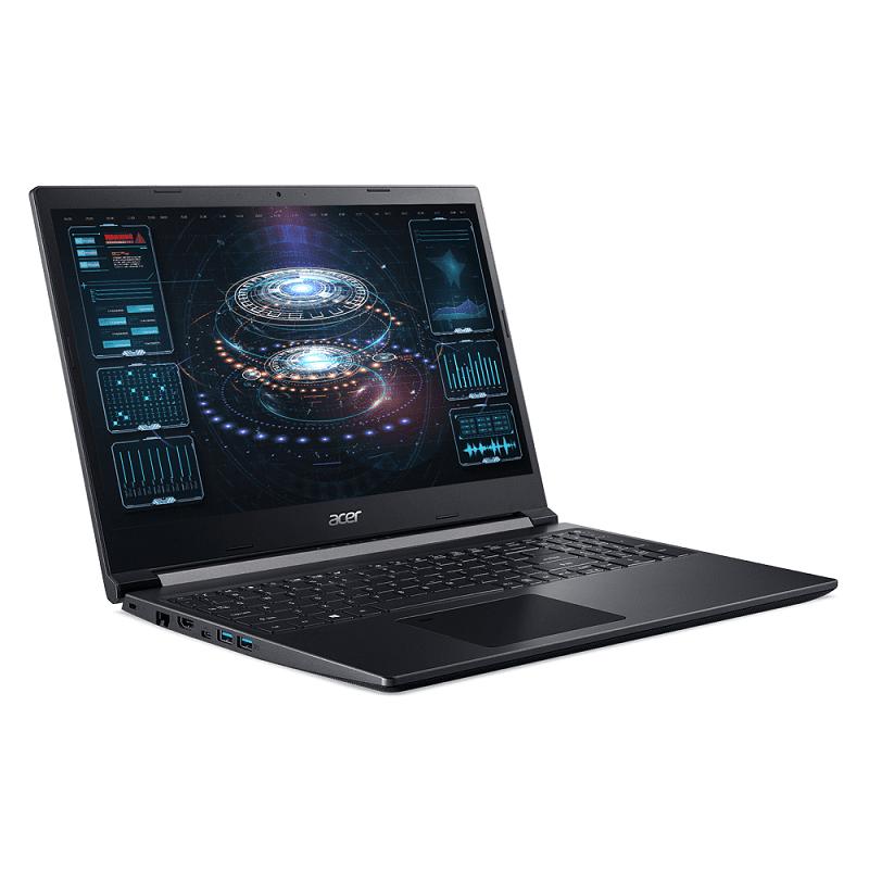 Laptop | Máy tính xách tay | Acer Aspire A7 series Aspire 7 A715 41G R1AZ NH .Q8DSV.003