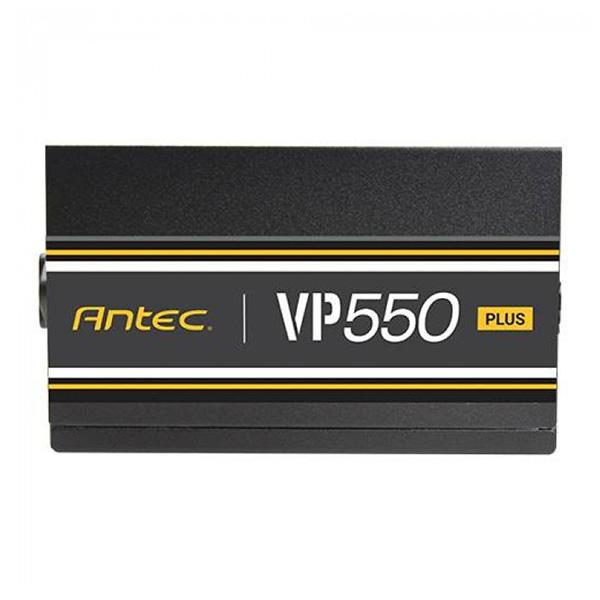 Nguồn Antec VP550P Plus 550W -80 Plus White