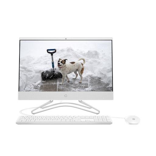 Máy tính All in one HP 22-DF0134D 180N7AA