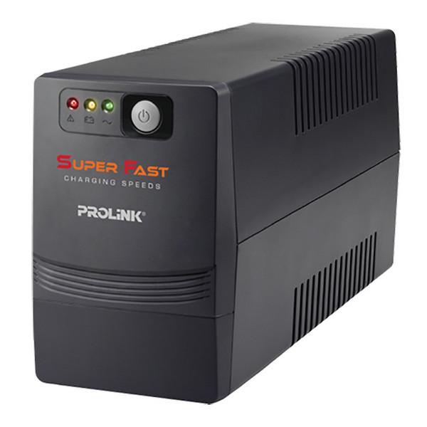 Bộ lưu điện UPS PROLINK PRO2000SFC (2000VA/ 1200W)