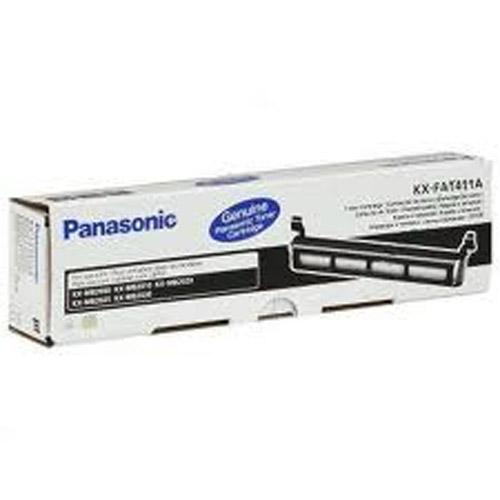 Mực hộp máy in laser PANASONIC KX-FAT 411 - Dùng cho máy Mb2025/ Mb2030/MB2085