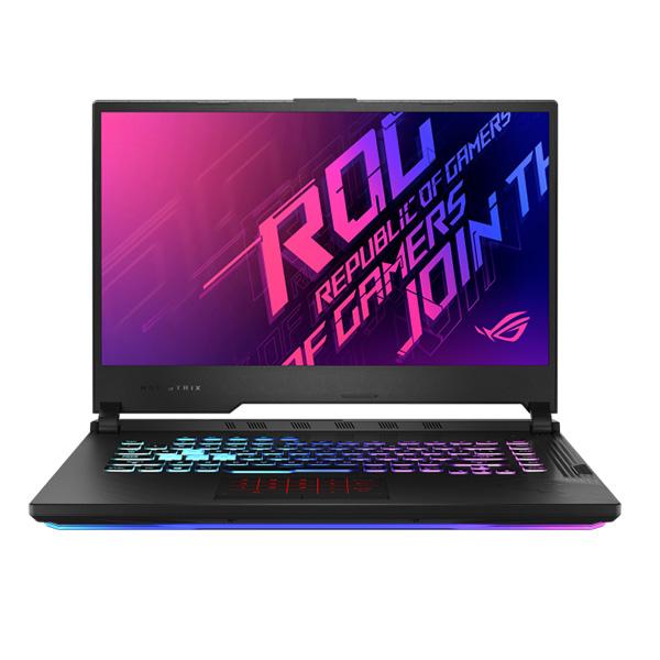 Laptop Asus Gaming ROG Strix G512-IAL013T (I5-10300H/8GB/512GB SSD/15.6FHD-144Hz/GTX1650 TI 4GB/Win10/Black)