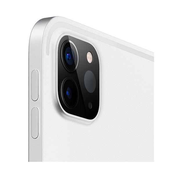 Apple iPad Pro 12.9 Gen 4 (2020) Cellular 128Gb (ZA/A) (Silver)