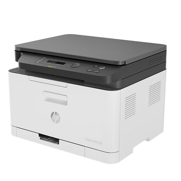 Máy in laser màu đa chức năng HP MFP 178NW (4ZB96A)