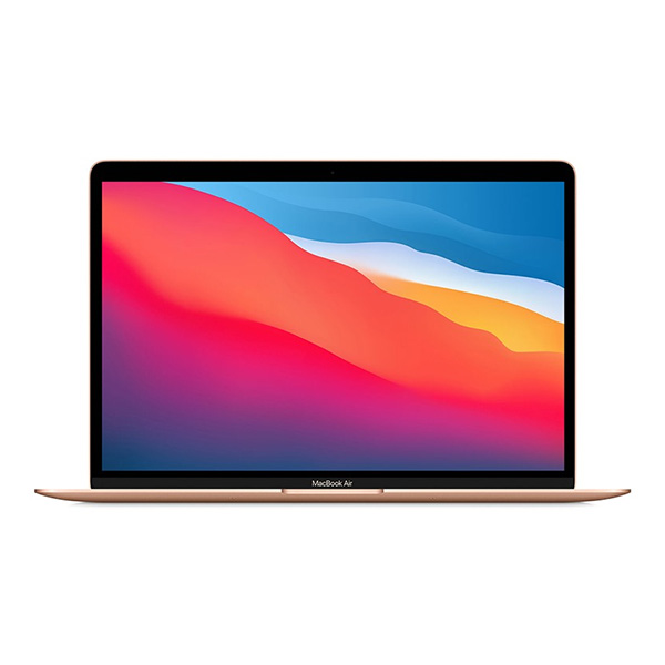 Laptop Apple Macbook Air MGND3(SA/A) Apple M1-256Gb (Gold)- Touch ID sensor