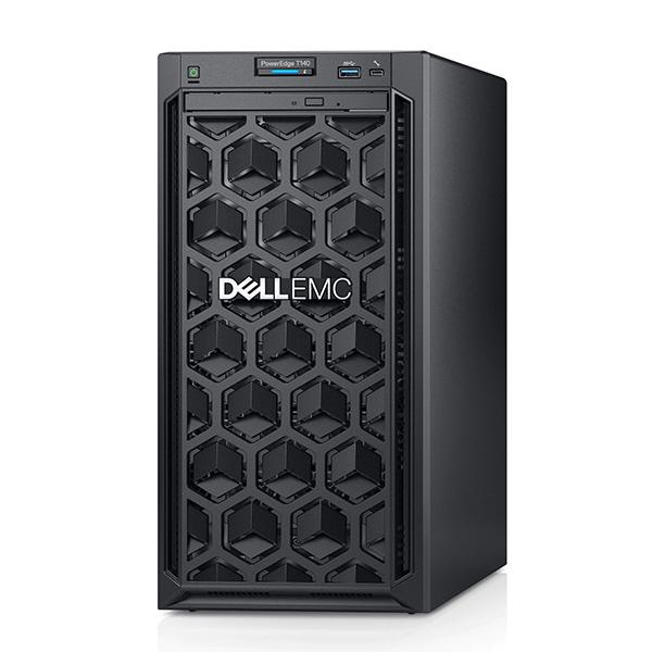 Máy chủ Dell PowerEdge T140 E-2224/2*8Gb/1Tb