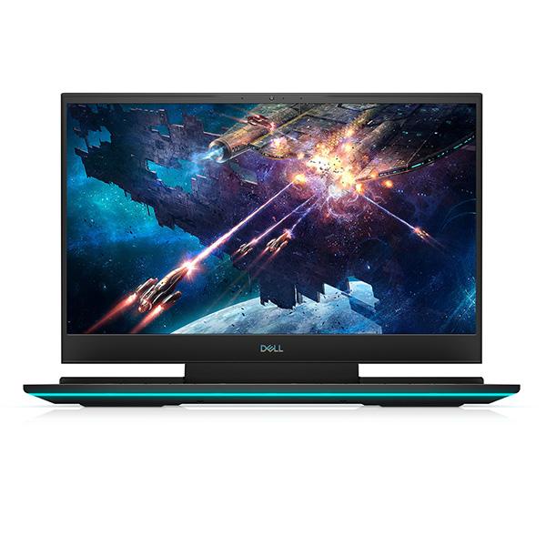 "Laptop Dell Gaming G7 7500B P100F001G7500B (Core i7-10750H/8Gb/ 512Gb SSD/15.6"" FHD - 144Hz/ GTX 1660Ti 6G/Win10/Black)"