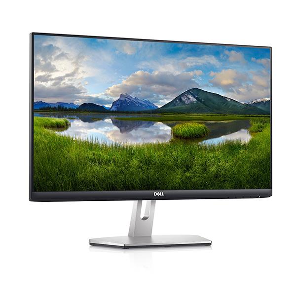 Màn hình Dell S2421H 23.8Inch 75Hz IPS (Tích hợp Loa)