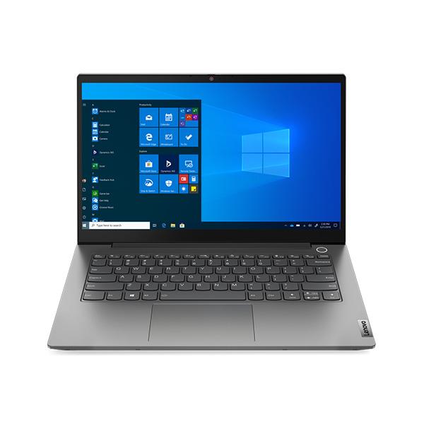 """Laptop Lenovo Thinkbook 14 G2 ITL 20VDA003VN (Core i5 1135G7/ 8Gb/ 1Tb HDD + 512Gb SSD/ 14.0""""FHD/ Intel® Iris® Xe Graphics/ Win10/ Grey/ nhôm)"""