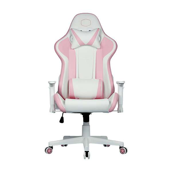 Ghế Cooler Master Caliber R1S Gaming Chair – Rose White