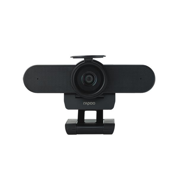Webcam Rapoo C500 - Hàng Chính Hãng