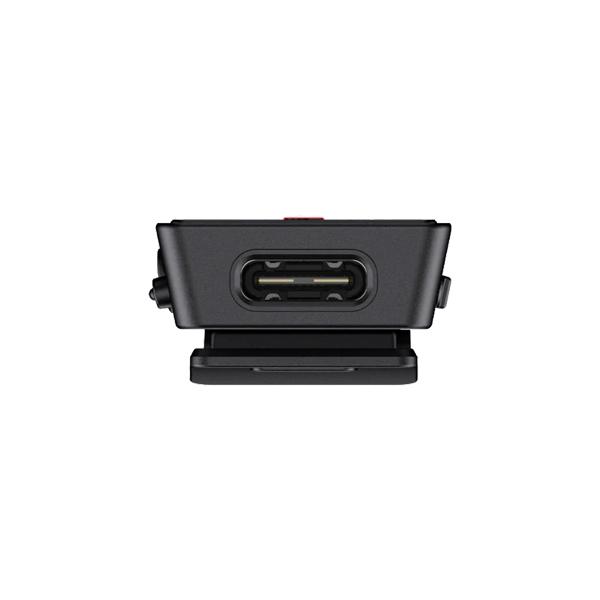 Máy ghi âm Sony ICD-TX660 16Gb - Black