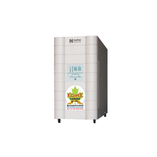 Bộ lưu điện Online Santak C3K (3 KVA / 2,1 KW)