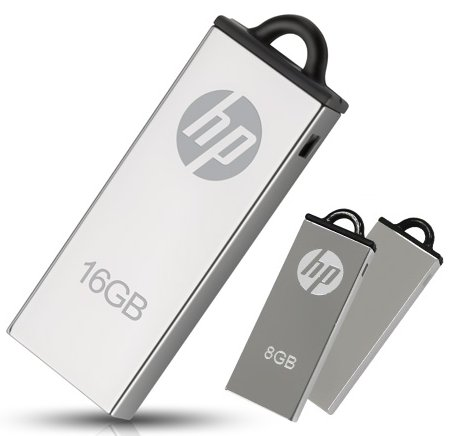 USB HP V220W 16Gb