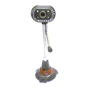 Webcam Colorvis CVC208