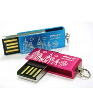 USB PNY Lovely Attache 8Gb