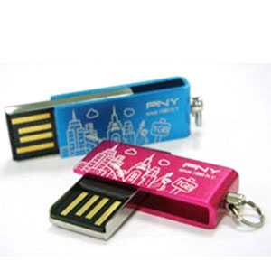 USB PNY Lovely Attache 16Gb