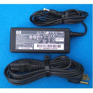 Sạc (bộ thích ứng) dành cho Laptop HP 18.5V-3.5A(chân vàng)
