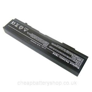 Pin MTXT Toshiba 3465U/ M70-134/ A80/ A85/ M45/ M55/ M70