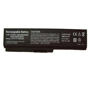 Pin dành cho laptop Toshiba 3634/3818U/S1102/L645/L640