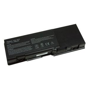 Pin MTXT Dell DE 6400 (6cell)